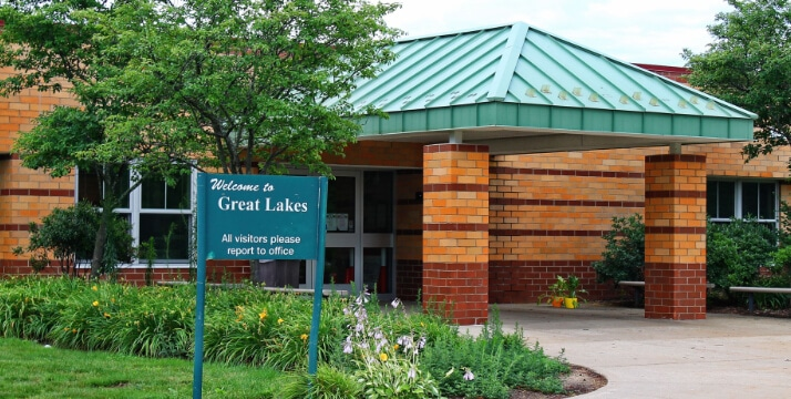 Great Lakes November 22nd Newsletter