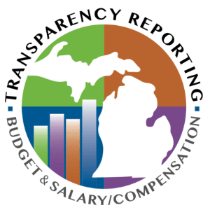 Transparency Reporting Budget & Salary / Compensation