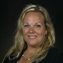 Photo of Krista Visser