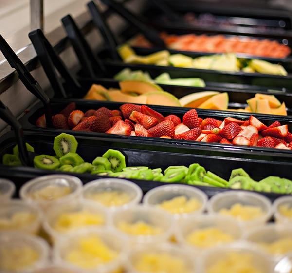 WOPS Food Service | West Ottawa Public Schools